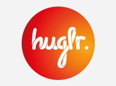 Huglr iOS app